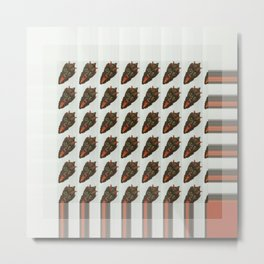 krampuskrampuskrampus Metal Print