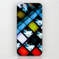 Form 2 iPhone & iPod Skin