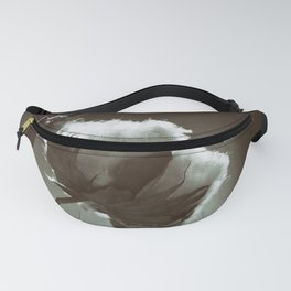 Cotton Fanny Pack