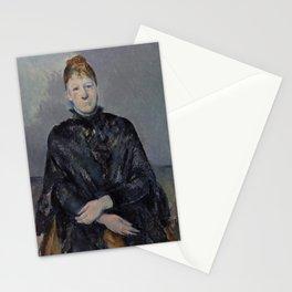 Madame Cézanne Stationery Cards