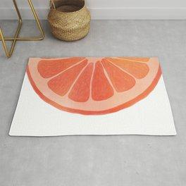 Blood Orange Rug