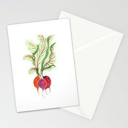 Beetroots Stationery Cards