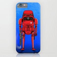 Marijuana trooper Slim Case iPhone 6s
