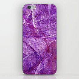 magic mirrow   (A7 B0241) iPhone Skin