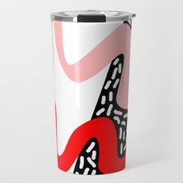 Colour Pop 02 Travel Mug
