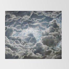 heaven Throw Blanket