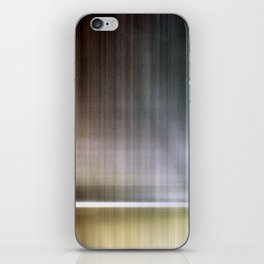 Abstract Lines 3 iPhone Skin