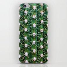 Pin Cushion iPhone & iPod Skin