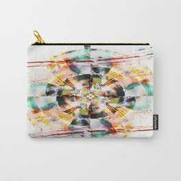 Sea-card Carry-All Pouch