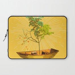 PILSNER TREE Laptop Sleeve