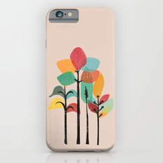 Tropical Groove iPhone 6s Slim Case