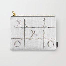 X's & O's Carry-All Pouch