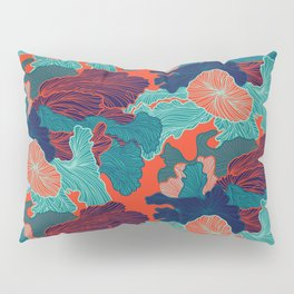 FLUX Pillow Sham