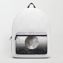Aquarius Destiny (2) Backpack