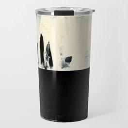 wabi sabi 16-03 Travel Mug