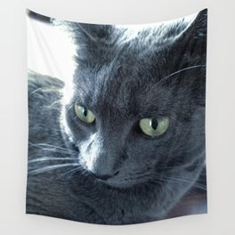 Purrr-fect Wall Tapestry