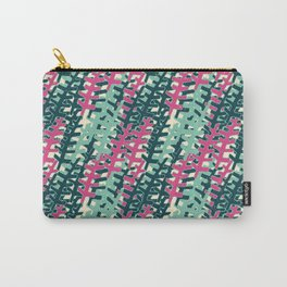pink n' blue 6 Carry-All Pouch