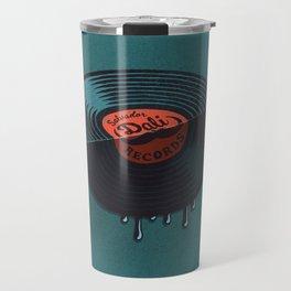 Hot Record Travel Mug