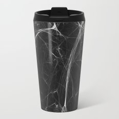 Absolute Black Marble Edition Travel Mug