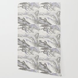 Grey Marble #society6 #decor #buyart Wallpaper