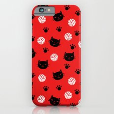 Volley Cats! iPhone 6s Slim Case