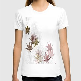 Leaves and Trees T-shirt