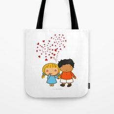 Sweet Valentine Tote Bag