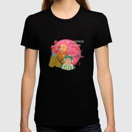 Svamppod Junior T-shirt