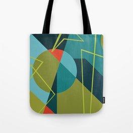 Tote Bag - Wings Tote by VIDA VIDA