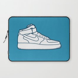 #13 Nike Airforce 1 Laptop Sleeve
