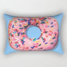 Donut Rectangular Pillow