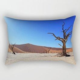 Sussusvlei Rectangular Pillow
