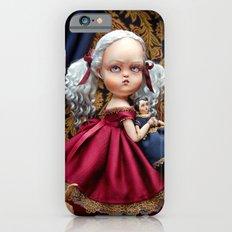 Annabelle White iPhone 6s Slim Case