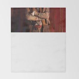 Menenius Throw Blanket