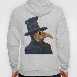 Noble Plague Doctor Hoody