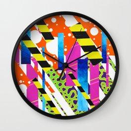 Design Wall Clock