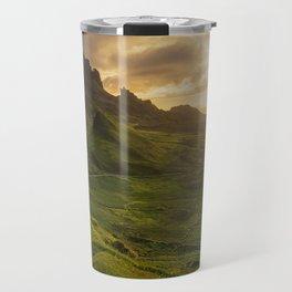 Mesmerized By the Quiraing VI Travel Mug
