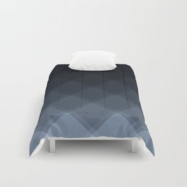 Oyster Tile Pattern Comforters
