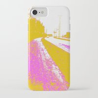 road iPhone & iPod Cases featuring Road by Mr and Mrs Quirynen