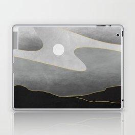 Minimal Landscape 07 Laptop & iPad Skin