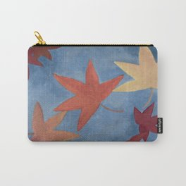 Sweet Gum Carry-All Pouch