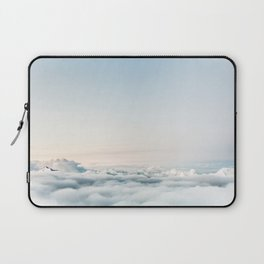 Into the Clouds Laptop Sleeve