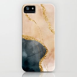 Stormy days II iPhone Case