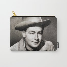Alan Ladd, Actor Carry-All Pouch
