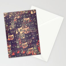 cat-926 Stationery Cards