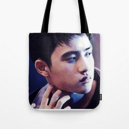 EXO D.O. Tote Bag