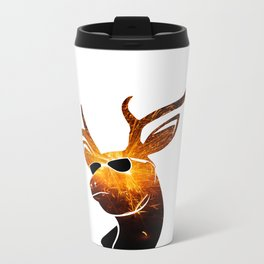 CAUGHT in the LIMELIGHT 002 BLAST Metal Travel Mug