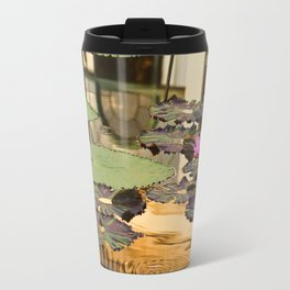A Reflection Travel Mug