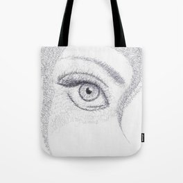 Wordplay Tote Bag