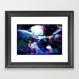RA.256 Framed Art Print
